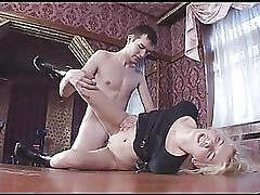 Sharp-witted fucked russians Nadia - 11p