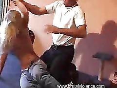 Regrettable Seduction 2 - Brutal Violence