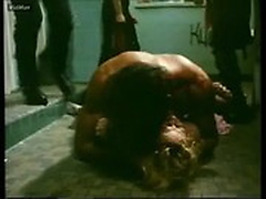 Rape - Linnea Quigley