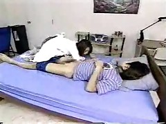 Japanese Mom And Son 4