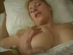 son fucked hot mom