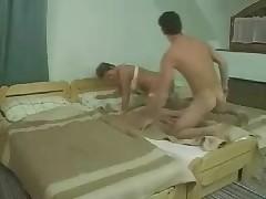 Granny Anal Sex