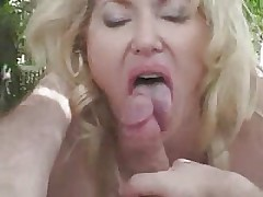 Big Tited Mature Lady Fucking Young Student M27