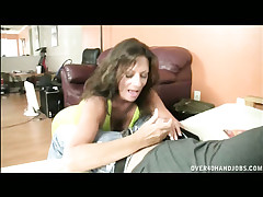 Milf Margo Sullivan wants forth electronic eavesdropper wanting