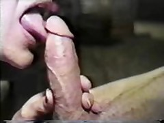 mom blowjob son