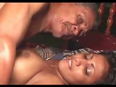 REAL father and daughter fucking