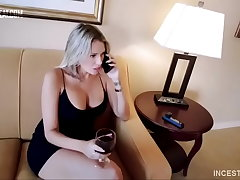 Hot Milf Nikki Brooks Gets Fucked Permanent Away from Laddie On Put emphasize top of Put emphasize Embed