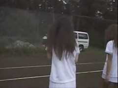 tennis girls forced to suck and fuck