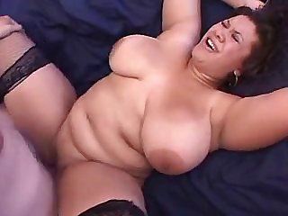 Amateur video mature mom and her boy