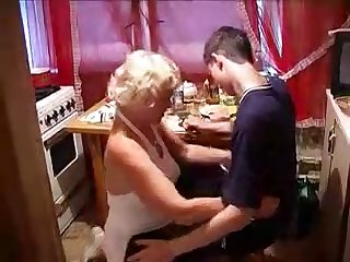 Russian mother and son taboo