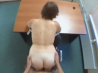 Russian woman needs to fucking with boy