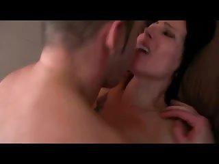 Seductive Hot Mother
