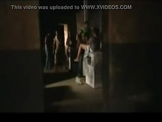 Femi Adebayo and Gang Rapes A Lady