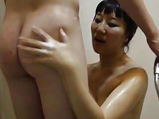 Nasy Korean slut fucked
