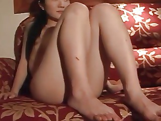 Korean slutty wife banging