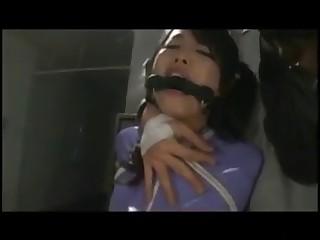 japanese secret agent