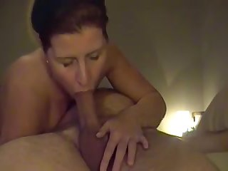 janet's deep throat experience...pt.1
