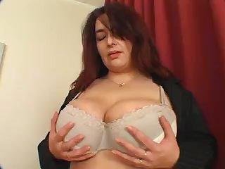 Blanka big tits
