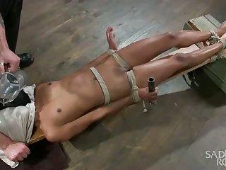 Extreme Bondage, Water Boarding, unmerciful Torment, &..