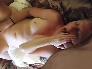 Nice wife sharing