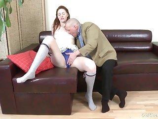 great ass