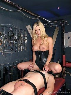 <!–-IMAGE_COUNT-–> of Cruel Mistress Session Pt1