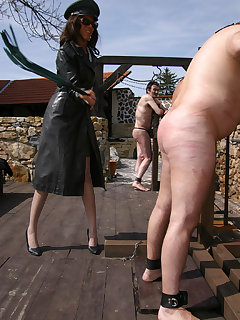 <!–-IMAGE_COUNT-–> of 4 SLAVES 4 PUNISHMENT I.