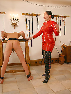 <!–-IMAGE_COUNT-–> of SLAVES FOR MADAME WENDY