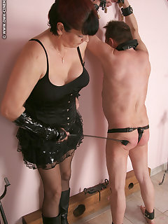 12 of SLAVES FOR LADY ALEXIA 2.