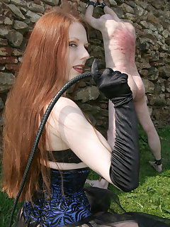 12 of OUTDOOR WHIPPING