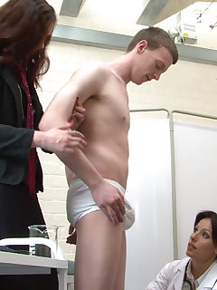 12 of Schoolboy Clinic 1